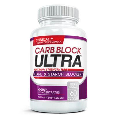 Carb Block Ultra