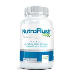 NutraFlush Pro