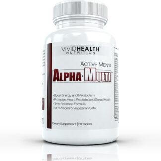Alpha Multi Front Image
