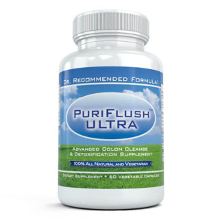 puriflush bottle