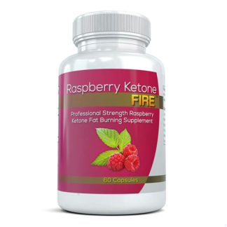 raspberry ketone fire bottle